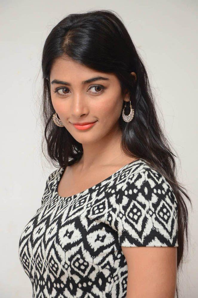 Photoshoot for Pooja Hegde