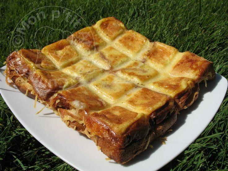 Croque Tablette Chorizo Chevre2