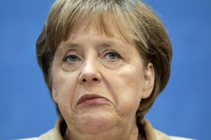 There have been growing demands for the German Chancellor Angela Merkel to RESIGN after a poll showed that a significant number of German citizens do not have any faith in her attempts to form a coalition government. Mrs Merkel has already been the target of much criticism since her party failed to secure a majority…