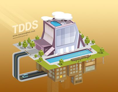 "Check out new work on my @Behance portfolio: ""TDDS 170316"" http://be.net/gallery/50213305/TDDS-170316"