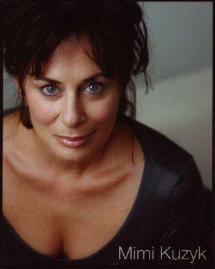 MIMI KUZYK has been cast as Imogen Herondale