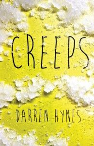 Creeps Review + Giveaway by Dayna http://www.lazyday.ca/creeps