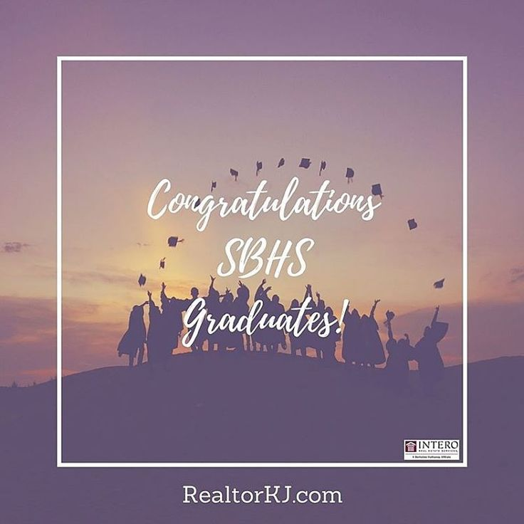 If you can't figure out your purpose, figure out your passion. For your passion will lead you right into your purpose. - T.D. Jakes  Congratulations to all the graduates of 2016! #hollister #sanbenitohighschool #graduation #hollisterrealestate #realestateagent #realestate