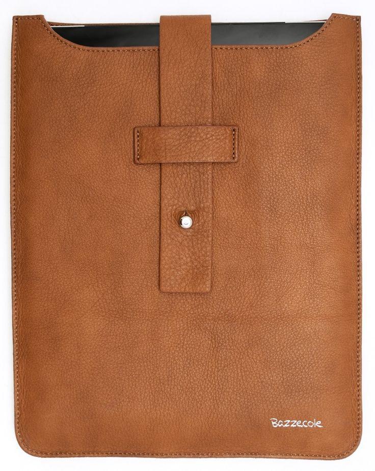 TORINO è l'elegante custodia Bazzecole per #Tablet #iPad e #Samsung #Custodia #fashion #Moda #Style #Madeinitaly #Handmade #Torino #Bazzecole