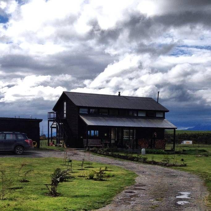 Country house with privilege view to the volcanoes - Casas en alquiler en Puerto Varas, Los Lagos Region, Chile
