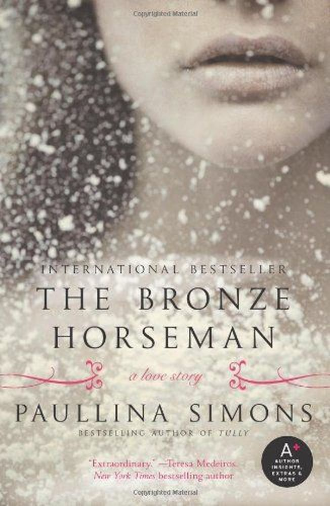 From Russia with love New post on www.zanderscorner The Bronze horseman