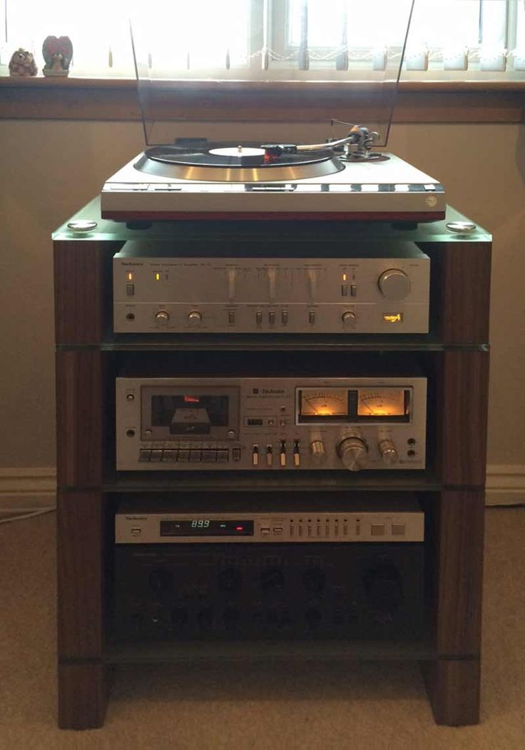 25 best ideas about hifi stand on pinterest vinyl - Mobile hi fi ikea ...
