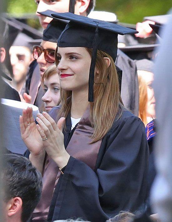 Эмма Уотсон получила высшее образование | Знаменитости | Женский журнал Lady.ru