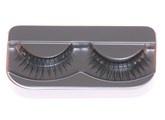 HOTmakeup onlineshop - BILLIG MAKEUP og gode tilbud - Kunstige øjenvipper med flotte detaljer