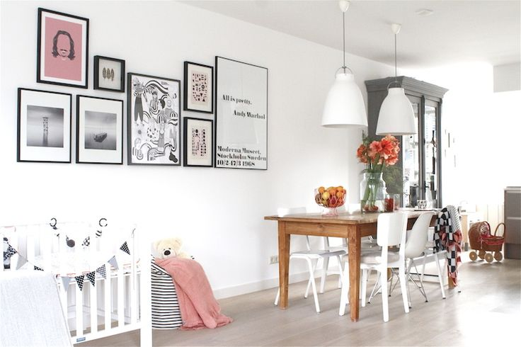 &SUUS | My home | Living Room Changes | ensuus.blogspot.nl | Wall Decor
