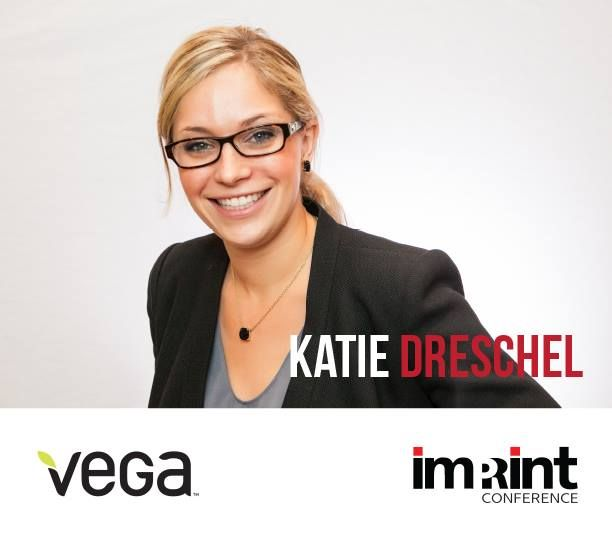 Katie Dreschel is representing Vega as their Director Digital Marketing. Vega is a North American leader in the plant-based natural health & performance products industry. Katie studied marketing & entrepreneurship at BCIT and her passion lies in developing high performing teams and growing leaders from within those teams. Originally from Vancouver, she loves trail running, skiing, travel and live music.