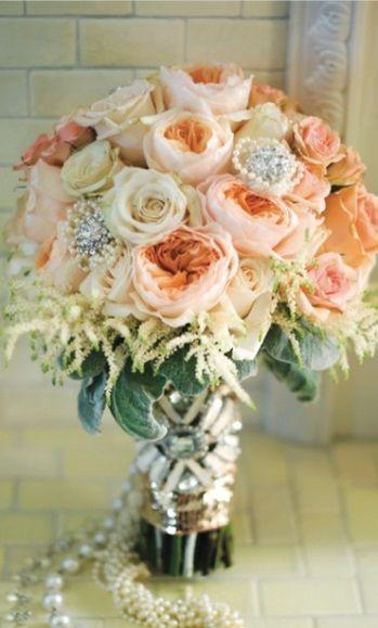 GATSBY GLAMOUR: 1920S WEDDING INSPIRATION! | Wedding Inspirations