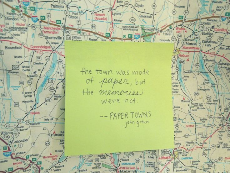 Paper Towns Book Cover Ideas : Paper towns quotes wallpaper google search