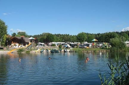 camping erlebnis poglitisch faak am see  +