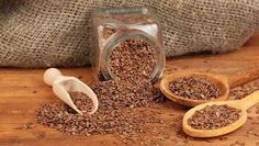 Смешайте семена льна с мёдом и забудьте о плохом пищеварении. Лечит самый упорный запор! - CELEBNIK. RU