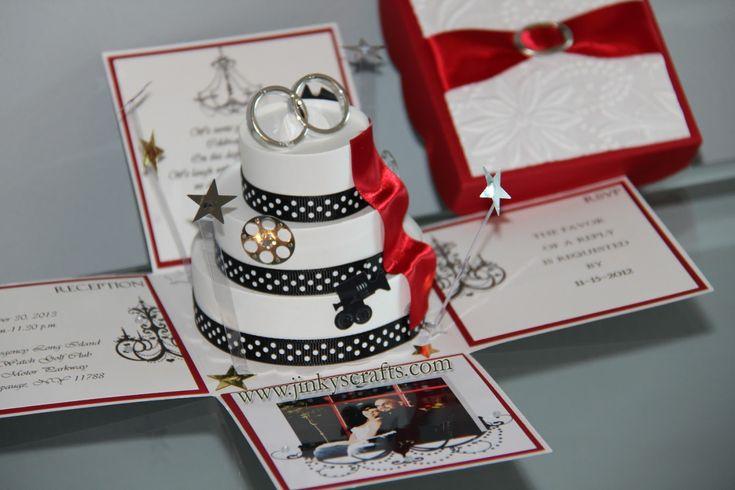 Unique Wedding Invitation Samples: 1000+ Ideas About Unique Wedding Invitation Wording On