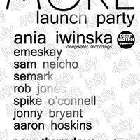 Ania Iwinska@More-Source Bar Maidstone 04.07.13 by Ania Iwinska on SoundCloud