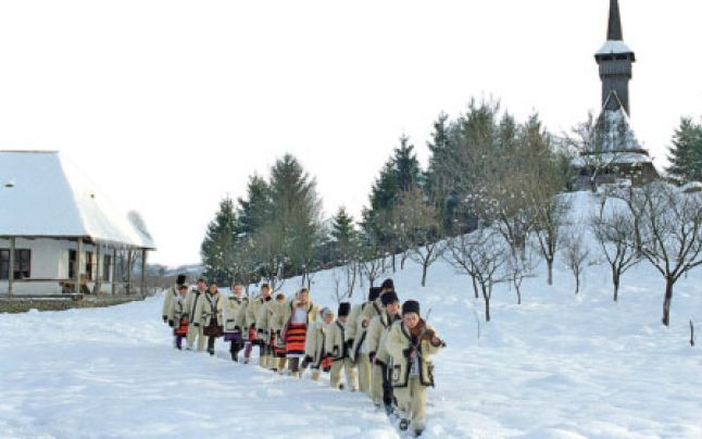 Christmas traditions in the Northern Romania Northern Romania is one of the most beautiful regions, where winters are rich in snow, offering magical landscapes. Here the unique culture has been preserved along the years that…