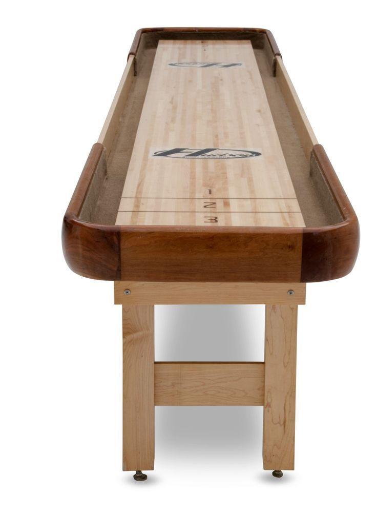 14 Cirrus Outdoor Shuffleboard Table