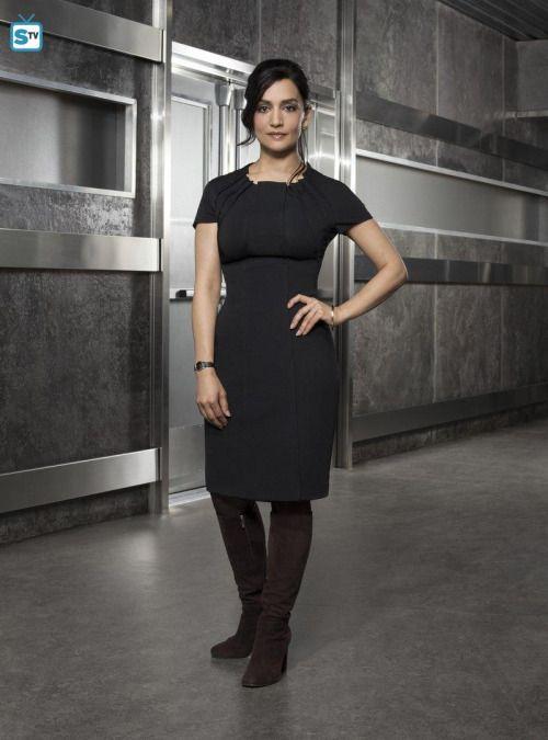 Blindspot Season 2 - Archie Panjabi Promotional Photo