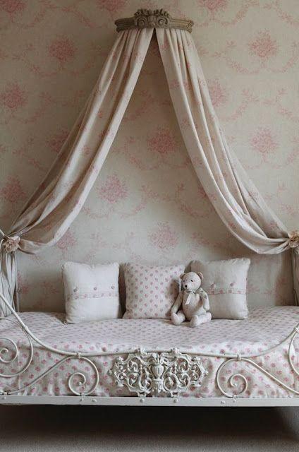 archigeaLab: Kinderzimmer: principesse stilose