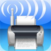 $1.99 iPad App - Print Magic - Wirelessly print to your wifi printers from the iPhone or iTouch. This will work on most wifi printers. It can print to ALL wifi and wired printers with our free PC App. Please visit www.wellala.com and select PC App to download the app to your laptop.