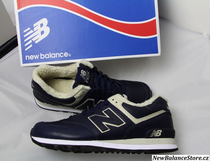 Pánské boty New Balance ML574NV   http://www.newbalancestore.cz/New-Balance-ML574NV