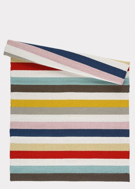 Yoko Rug – Multi Colour   Collections   Living   Rugs   Linum