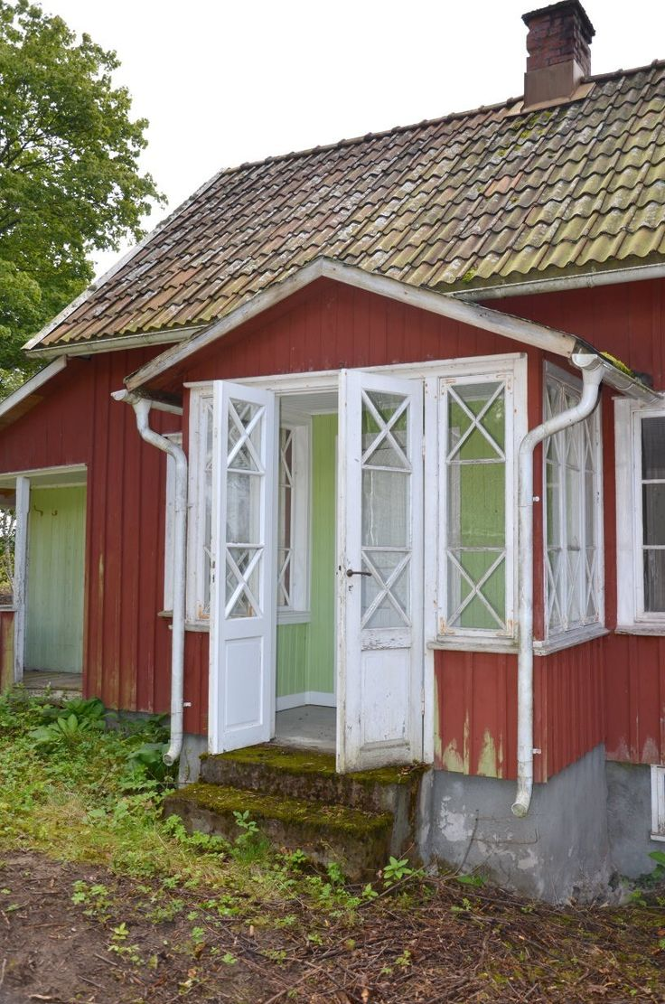 178 best Torp, gårdar och / Summer and country houses images on ...