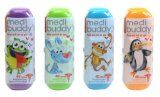 MediBuddy - First Aid Kit by me4kidz - Medi Buddy (Assorted Color)