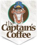 Home Coffee Roasting Supplies and Help - Green Coffee Beans Shop - Home Coffee Roasters for sale - The Captain's Coffee