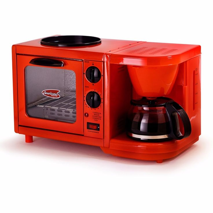 automatic coffee maker with battery backup