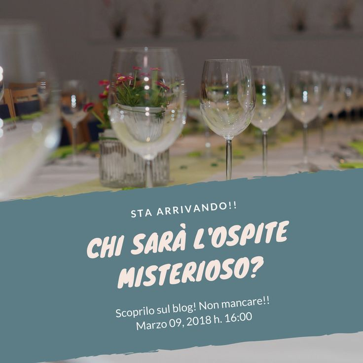 Sei invitato all'evento!! #ajoapappai #foodblog #intervista #interview #Sardegna #Sardinia #evento #events #guest #Blogger #Blog #blogging