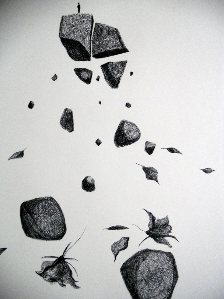 disegno a china 2010.