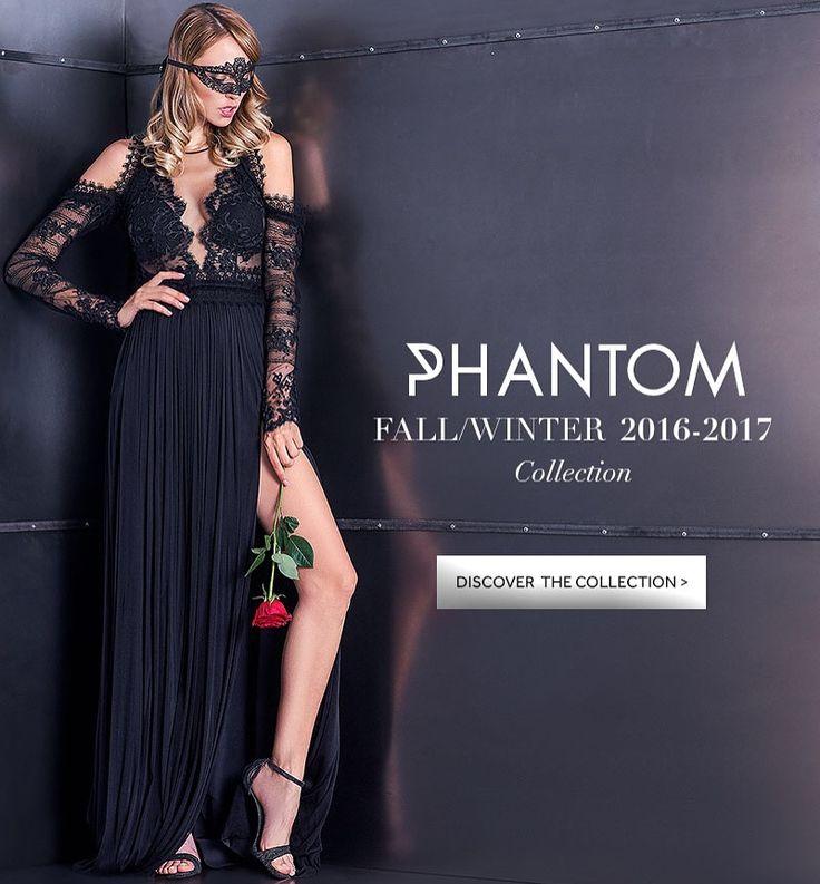 Phantom by Cristallini