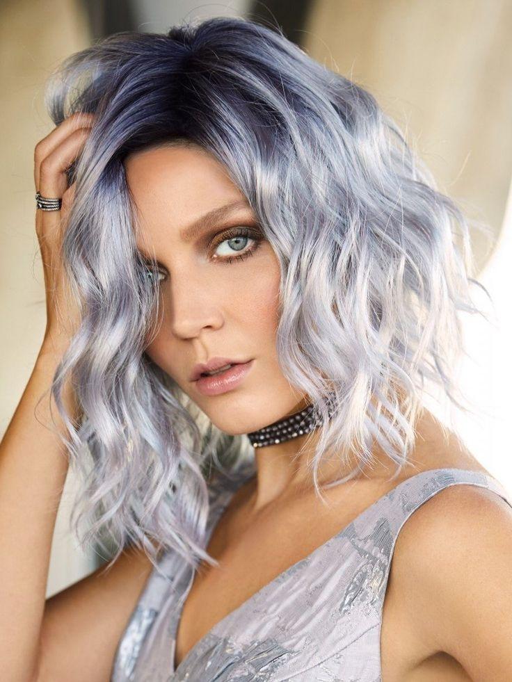 соответствует как лучше покрасить седые волосы фото фото представлен процесс
