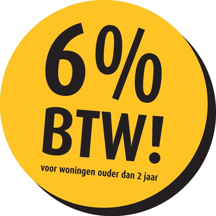 Profiteren maar! Het verlaagde BTW tarief van 6% op arbeid in uw tuin is verlengd. Dus maak nu plannen en realiseer uw droomtuin. #tuinaanleg #sierbestrating