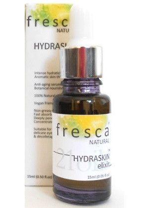 Fresca Natural 21 Oils Hydraskin Elixir 15ml -VEGAN Friendly- CCF Certified