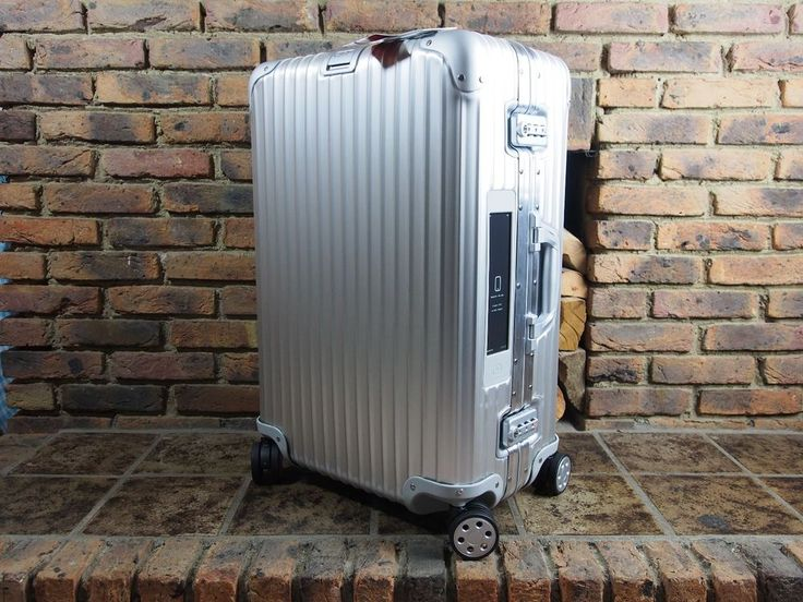 1000 Images About Rimowa On Pinterest Luggage Labels