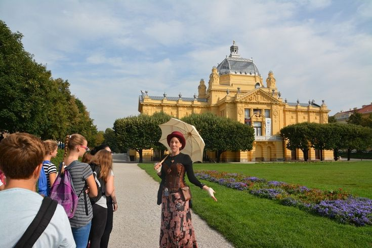 The Best City Tours in Zagreb, Croatia