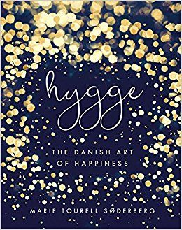 A lot's covered in this book. From recipes to interior design and socialising on ways to incorporate 'hygge' into your life.