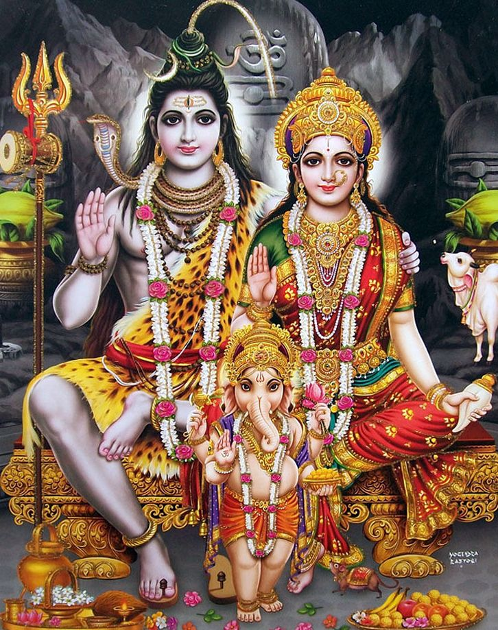 Pictures Of Beautiful Images Of Lord Shiva And Parvati Kidskunstinfo