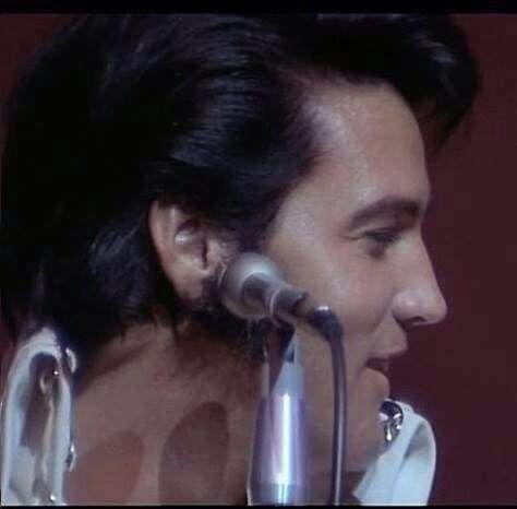 Elvis In Concert - 1970 -