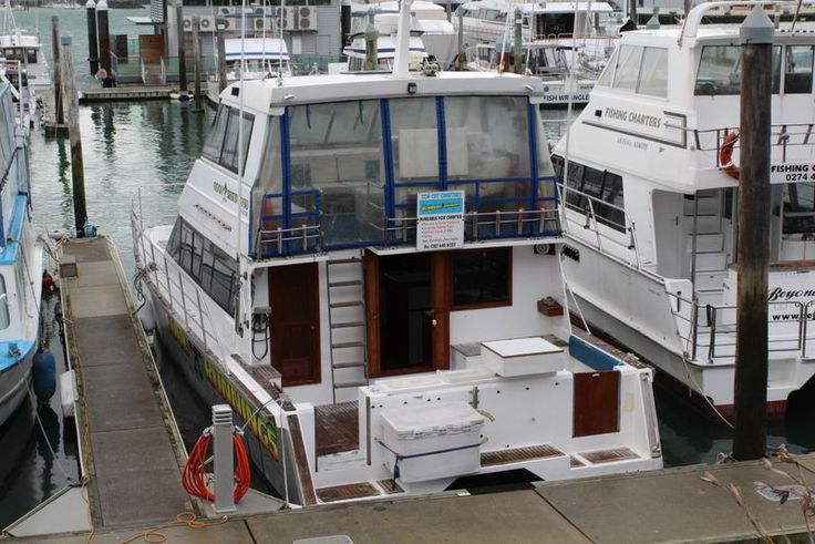 Alan Wright 12 m Power Catamaran for charter work, Find a Boat, Used Boat for sale in New Zealand. Find your next Alan Wright 12 m Power Catamaran for charter work on marinehub.co.nz