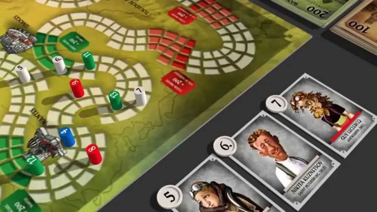 Pelotone Game - The ultimate cycling board game for champions of all ages