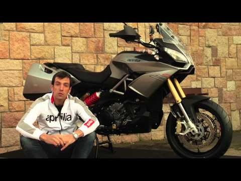 Aprilia Caponord 1200 - Product Features #Aprilia #Caponord #travel #motorbike #motorcycle