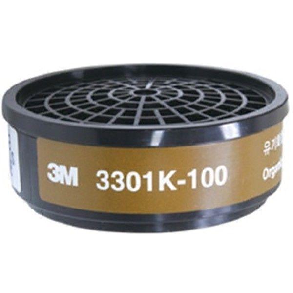 3M™ 3301K-100 Organic Vapor Cartridge.  Filter Cartridge ini digunakan bersama dengan 3M 3200 Half Mask.  http://tigaem.com/home/2034-3m-3301k-100-organic-vapor-cartridge.html  #vaporcartridge #respirator #3M