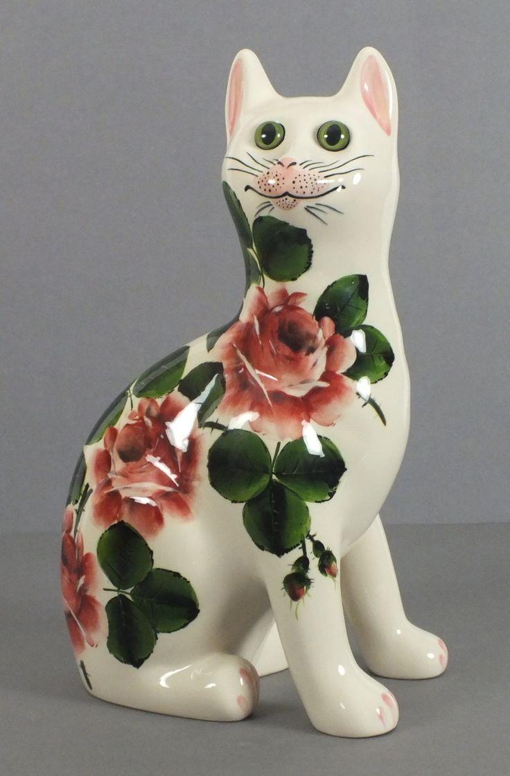462 best wemyss ware images on pinterest scotland cat art and