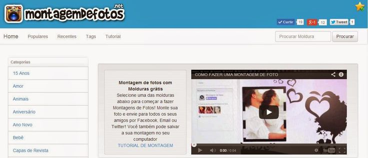 Site montagensdefotos http://www.blogpc.net.br/2014/04/Montagem-de-fotos-online-de-graca.html
