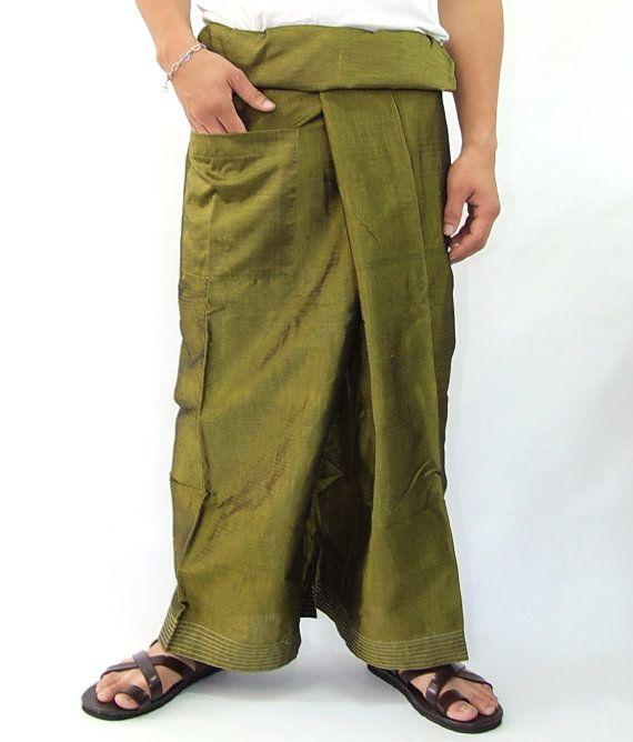 17 best images about thai fabrics on pinterest for Spa uniform bangkok